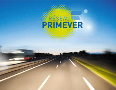 réseau Primever