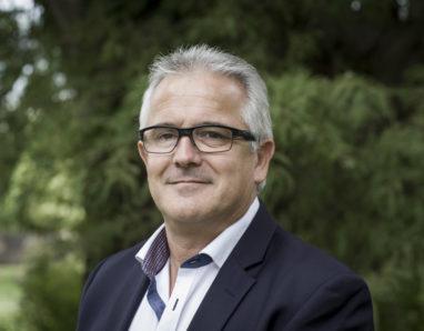Gérard Malaure - Directeur Général