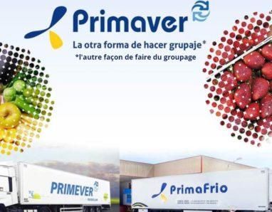 PRIMAVER